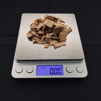 Электронные кухонные весы, 500 г — фото