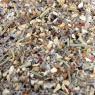 Оболонка текстильна зі спеціями Гірос 55 мм — фото