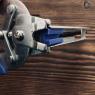 Ручной клипсатор с планкой для колбас — фото