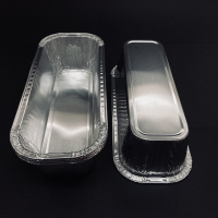 Аллюминиевые формы для паштета  — фото