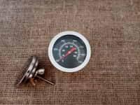 Термометр для коптильни  — фото