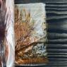 Целюлозний рукав для варених ковбас — фото