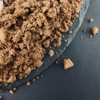 Копчена сіль на щепі дерева Гікорі  — фото