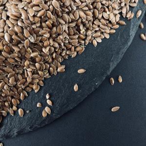 Лен семена — фото