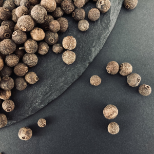 Перець духмяний горошок — фото