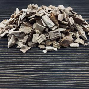 Щепа Яблуня. Фракція 6-12 мм — фото