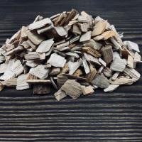 Суміш щепи для м'яса та сала. Фракція 6-12 мм — фото
