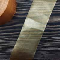 Колагенова оболонка 40 мм. Колір - цибуля  — фото
