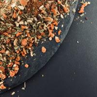 Приправа овочева для перших страв  — фото