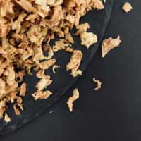 Цибуля смажена  — фото