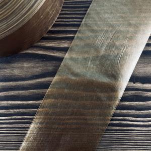 Коллагеновая оболочка 50 мм. Цвет - карамель — фото