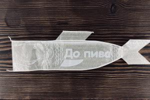 """Фіброузна оболонка """"Риба"""" 55 мм — фото"""