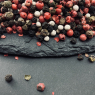 Смесь 4-х перцев горошком   — фото