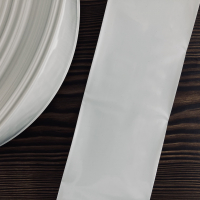 Полиамидная оболочка 65 мм белая  — фото