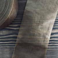 Коллагеновая оболочка 80 мм - карамель — фото