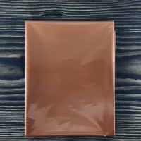 Целюлозна плівка 460 мм карамель  — фото