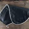 Текстильна оболонка на 3 кг Чорна — фото
