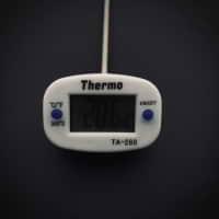 Електронний термометр TA 288  — фото