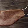 Текстильная оболочка Синюга Орех — фото