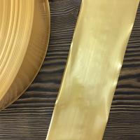 Полиамидная оболочка 65 мм золото  — фото