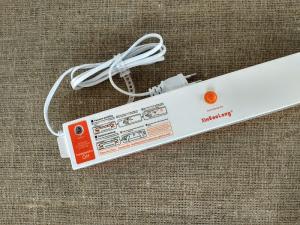 Вакуумный упаковщик FreshPak Pro BT-01 — фото