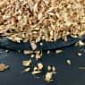 Імбир сушений шматочками — фото